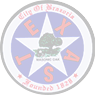 City of Brazoria - Founded 1828